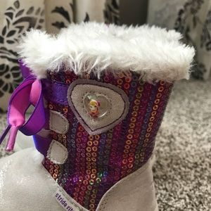 Stride Rite Toddler Winter Boots